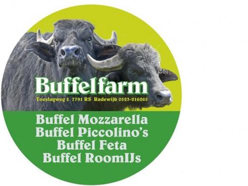 Buffelfarm
