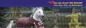 """Van der Graaf """"DE MOLEN'"""